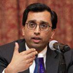 Rajesh De