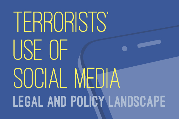 social networking catching the terrorists essay