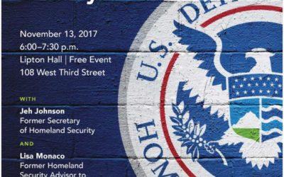 Homeland Security in the Twenty-First Century