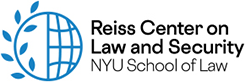 Reiss Center on Law and Security