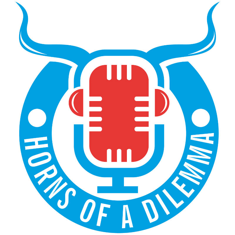 Horns of a Dilemma logo
