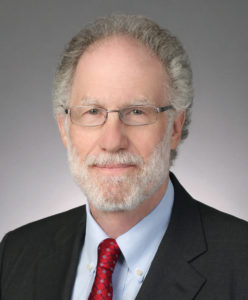 Photo of Bob Bauer