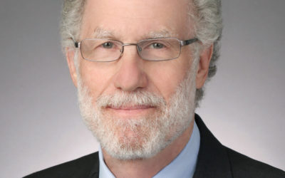 Bob Bauer joins the Reiss Center as a Distinguished Senior Fellow