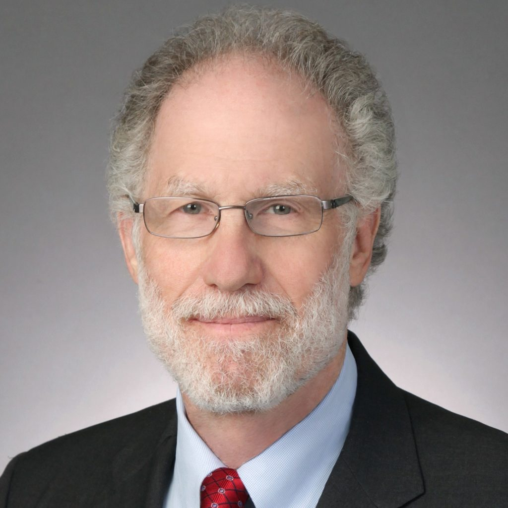Photo of Bob Bauer