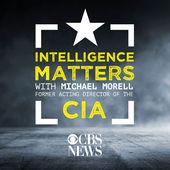 Intelligence Matters Podcast logo