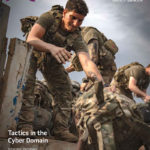 Joint Force Quarterly cover