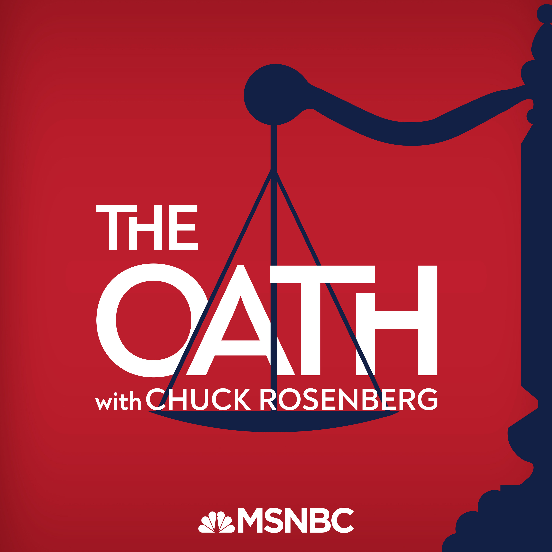 The Oath logo