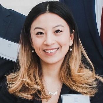 Erica Ma