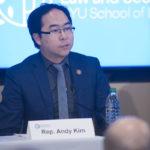 Rep. Andy Kim