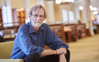 Faculty Director Stephen Holmes' newest book - The Light that Failed