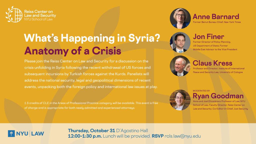 RCLS Syria E-Sign