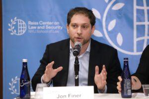Jon Finer