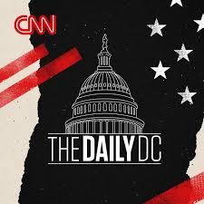 Daily DC podcast logo