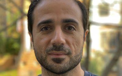 A Road Less Traveled: Maher Bitar