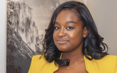 A Road Less Traveled: National Security Careers After Law School –Camille Stewart
