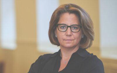 Congratulations to Distinguished Senior Fellow Lisa Monaco